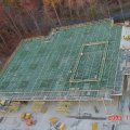 """<p><strong><span style=""""\"""">Structural  Slab before placement of Concrete on a Parking Garage consisting of  20,000 ft</span> <br /></strong></p>"""
